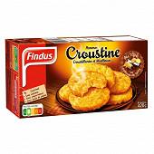 Findus Croustine 6 galettes pommes de terre 420 g