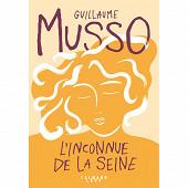 Guillaume Musso - L'inconnue de la Seine