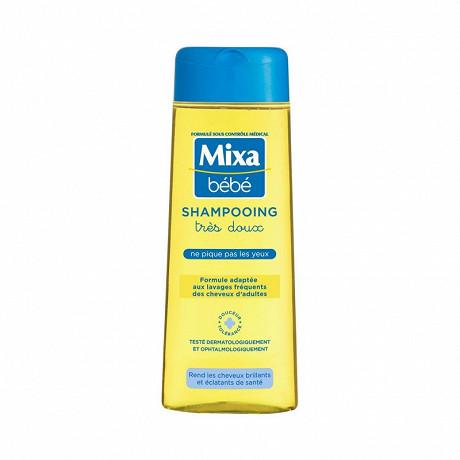 Mixa bébé shampooing très doux 250ml