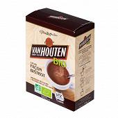 Van houten BIO cacao façon bistrot 250g