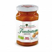 Rigoni di asiago Fiordifrutta abricot bio 250g