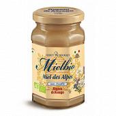 Rigoni miel bio cremeux des alpes 300g