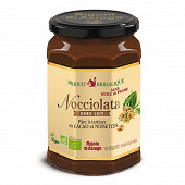 Rigoni di asiago niocciolata PAT cacao noisette ss lait bio 700g