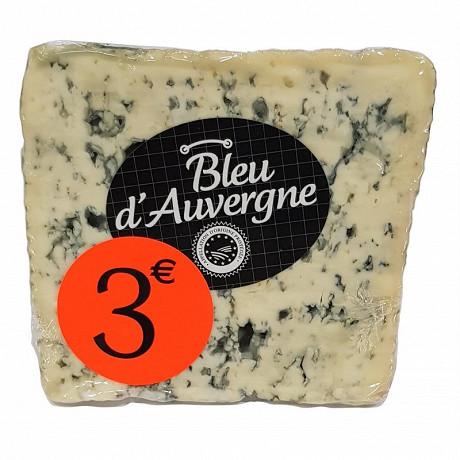 Centurion bleu d'Auvergne  28%mg 190g