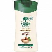 L'Arbre vert bien etre crème douche Argan bio 250 ml