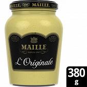 Maille moutarde bocal l'originale 380g