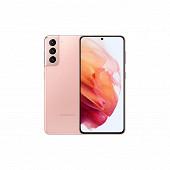 "Samsung Smartphone 6.2"" GALAXY S21 ROSE 5G 128GO"