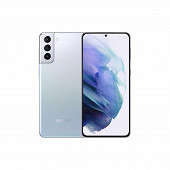 """Samsung Smartphone 6.7"""" GALAXY S21+ ARGENT 5G 128GO"""