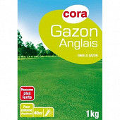 Cora gazon anglais 1kg