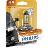 Philips ampoule voiture H4 prenium 12V 55W (-30%)