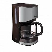 Domeos Cafetière 10-12 tasses noire CM16DOM