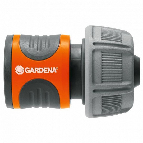 Gardena raccord rapide pour tuyau 19 mm  - blister