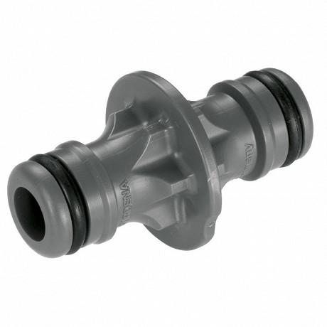 Connecteur pour raccorder 2 tuyaux
