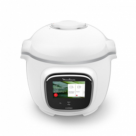 Moulinex multicuiseur Cookeo Touch CE901100