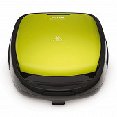 Tefal Snack time Coloramania green SW341312