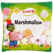 Cora kido marshmallow cube 300g