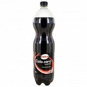 Cora Cola zéro pet 1.5l