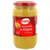 Cora moutarde de Dijon bocal 850g