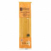 Patrimoine gourmand spaghettis aux oeufs 250g
