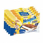 Nesquik snack chocolait 5x26g