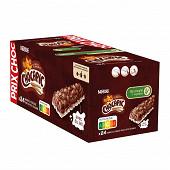 Chocapic barres céréales 24x25g