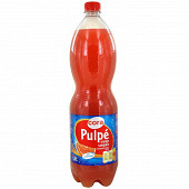 Cora pulpé orange sanguine 1,5l