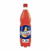 Orangina rouge sanguine bouteille 1,5l