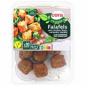 Cora falafels 200g