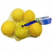 Citron jaune bio filet 1kg