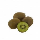 Kiwi hayward bio barquette 4 fruits