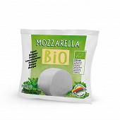 Mozzarella bio 125g