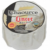 Chaource aop traditionnel 22%mg/pt 250g