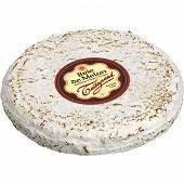 Brie de melun talleyrand  aop 1/2 affiné