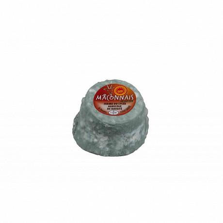 MACONNAIS CHEVRE FERMIER 60G 26%mg/poids total