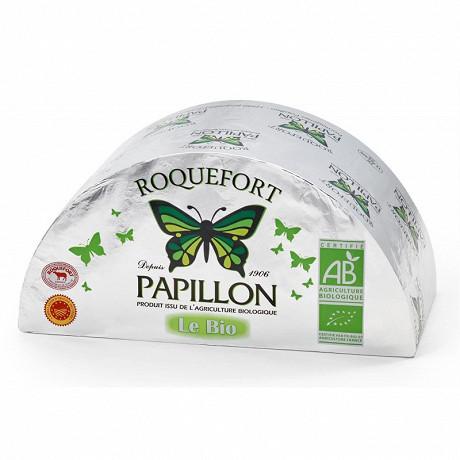 Roquefort papillon bio aop 32%mg