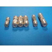 Prodelect assortiment fusibles ceramique 10a/16a/20a/32a voyant
