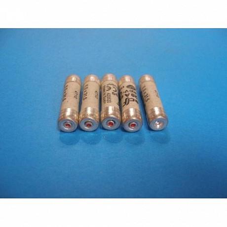 Prodelect 5 fusibles ceramique 20a a voyant