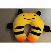 Happy confort tour de cou enfant abeille