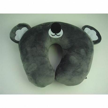 Happy confort tour de cou enfant ours