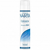Narta femme deodorant atomiseur fraicheur cologne 200ml