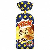 Pasquier Pitch pépite de chocolat x 8 soit 300 g