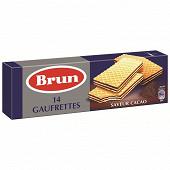 Lu brun gaufrette chocolat 146g
