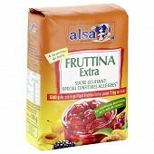 Alsa fruttina extra sucre gelifiant 500g