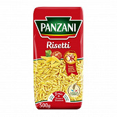 Panzani risetti 500g