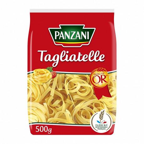 Panzani pâtes fantaisies tagliatelle 500g