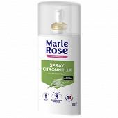 Mercurochrome spray rafraichissant à la citronnelle 100ml