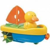 Captain Duck nageur à fil Tigex