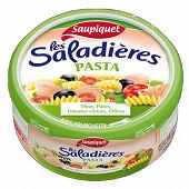 Saupiquet les saladières pasta snacking 1/3 220g