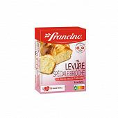 Francine levure spéciale brioche 42g