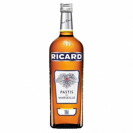 Ricard 1l 45%vol